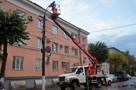 Свет в конце контракта: до 2020 года в Рязани установят 3,5 тысячи новых светильников