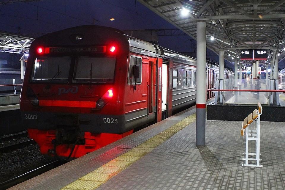 От Московского вокзала до Мызы без пробок за полтора часа: в Нижнем Новгороде запустили городскую электричку