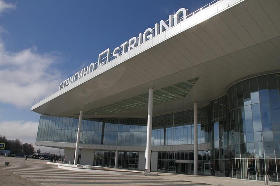 Cтартовало голосование за новое имя нижегородского аэропорта