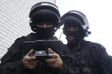 После керченской трагедии школы Екатеринбурга будет охранять Росгвардия
