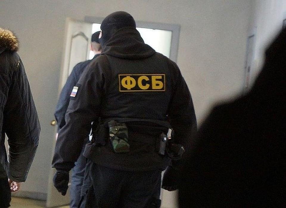 Молельную комнату радикальных исламистов обнаружили сотрудники ФСБ