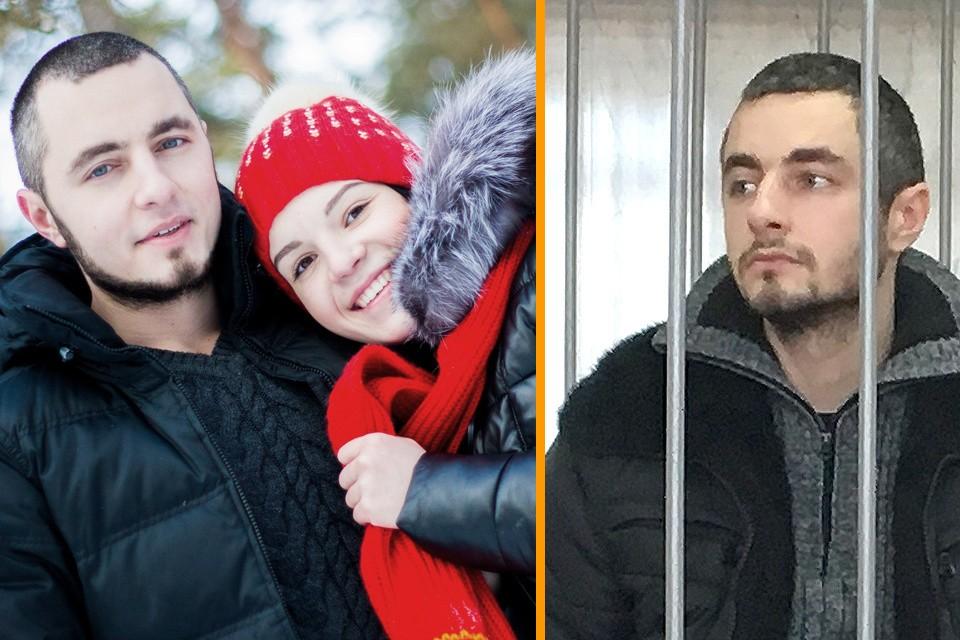 На суде Грачев рассказал подробности семейной жизни со своей бывшей супругой.
