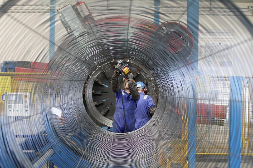 Ввод в эксплуатацию обеих ниток газопровода планируется осуществить до конца 2019 года