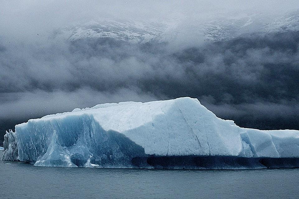 Построен он будет прямо на леднике, покрывающем континент