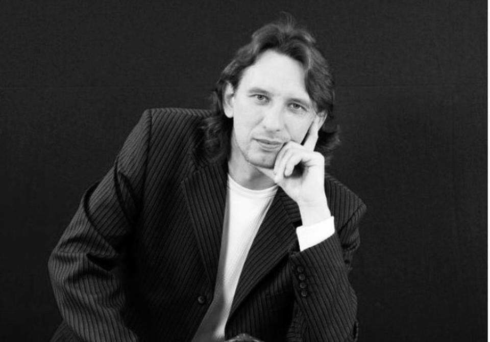 Российский композитор, автор популярных песен Владимир Бородин