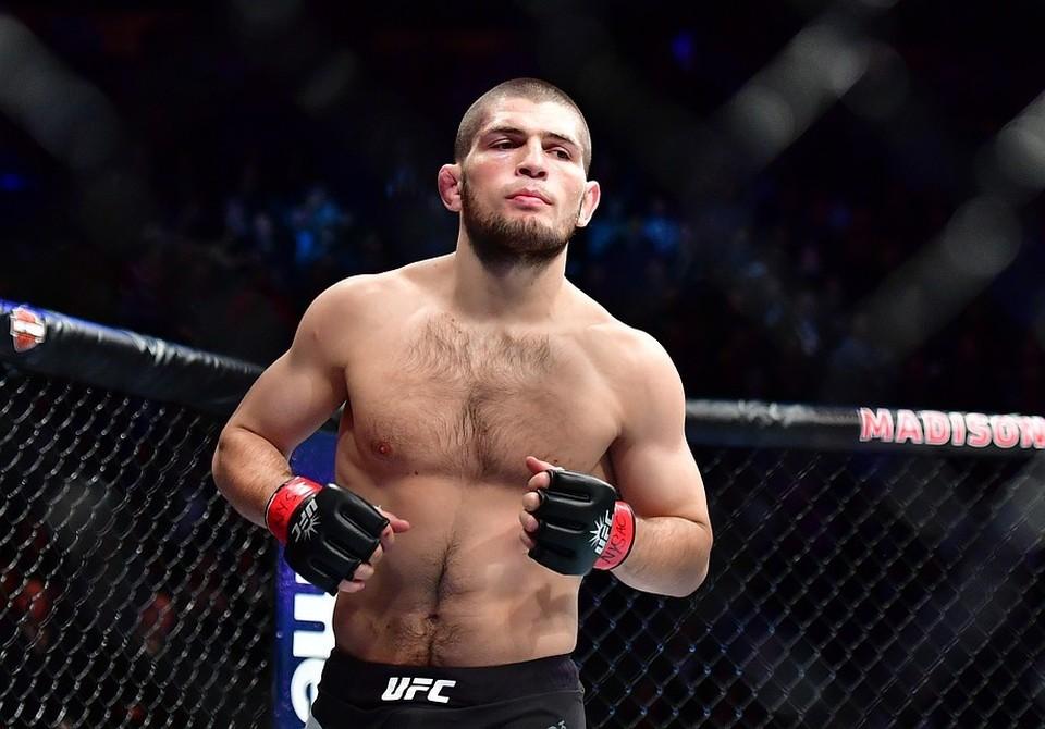 Нурмагомедов не собирается идти навстречу боссам UFC