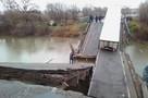 Эксперт: в обрушении моста в Приморье виновен не только водитель фуры