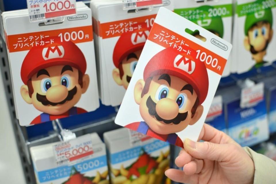 Персонаж игры японской корпорации Nintendo Super Mario был назван в честь американца Марио Сегале