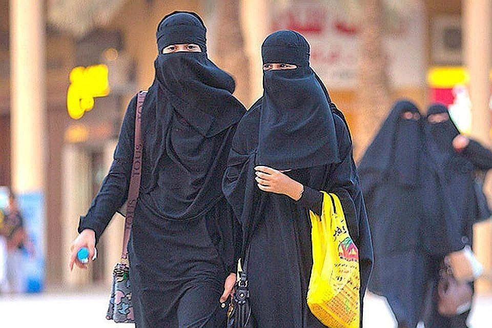 В парламенте Египта предложили запретить ношение никаба в общественных местах