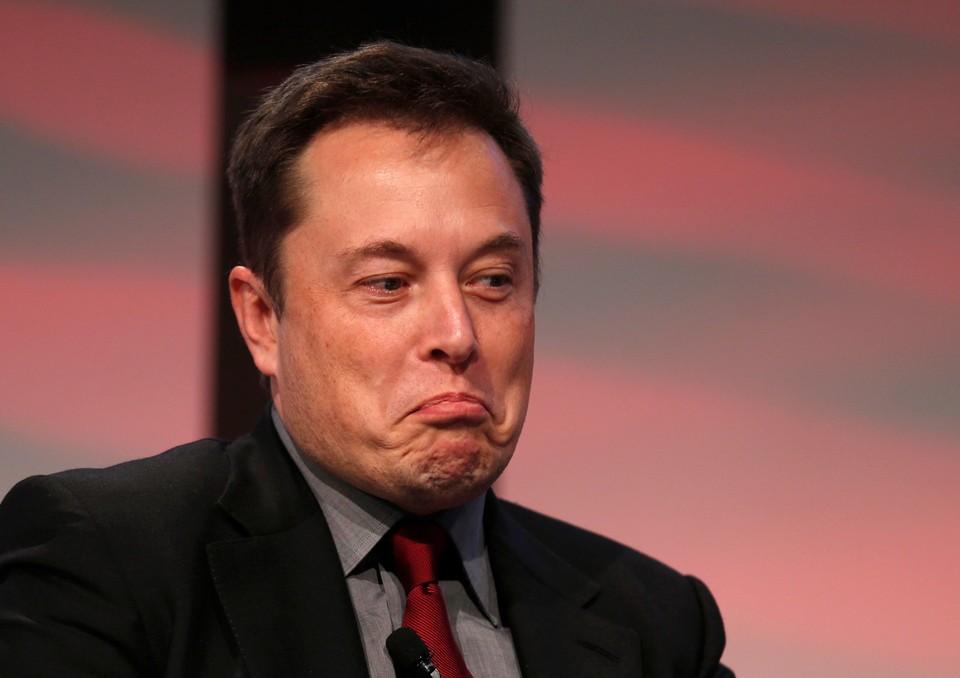 Миллиардер Илон Маск