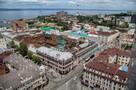 Давай дружить: Брянск может стать новым городом-побратимом Владивостока