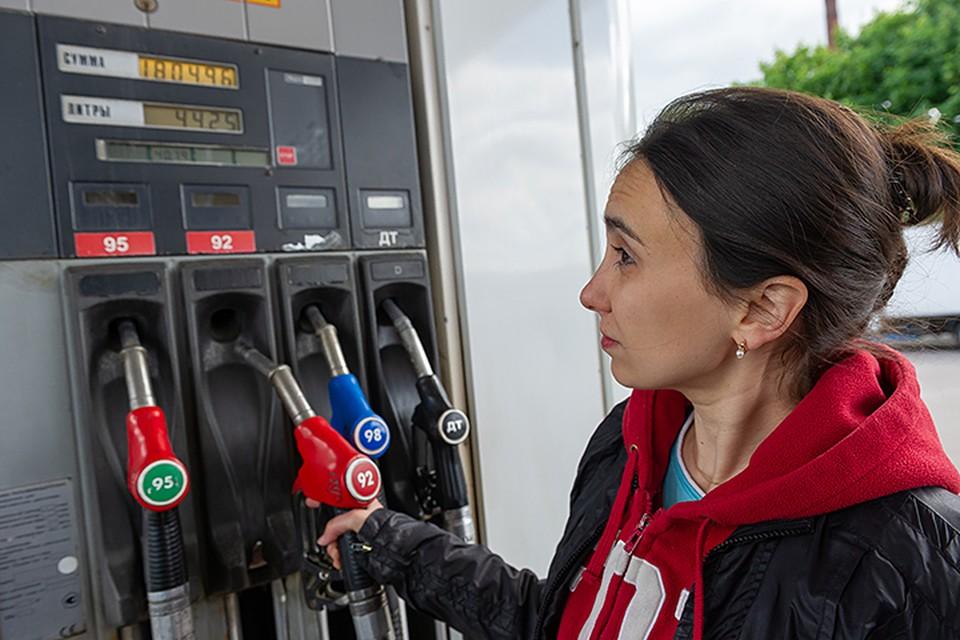 Если к повышению цен на топливо изначально привело повышение акцизов, то надо проявить меры гибкого, но именно рыночного регулирования