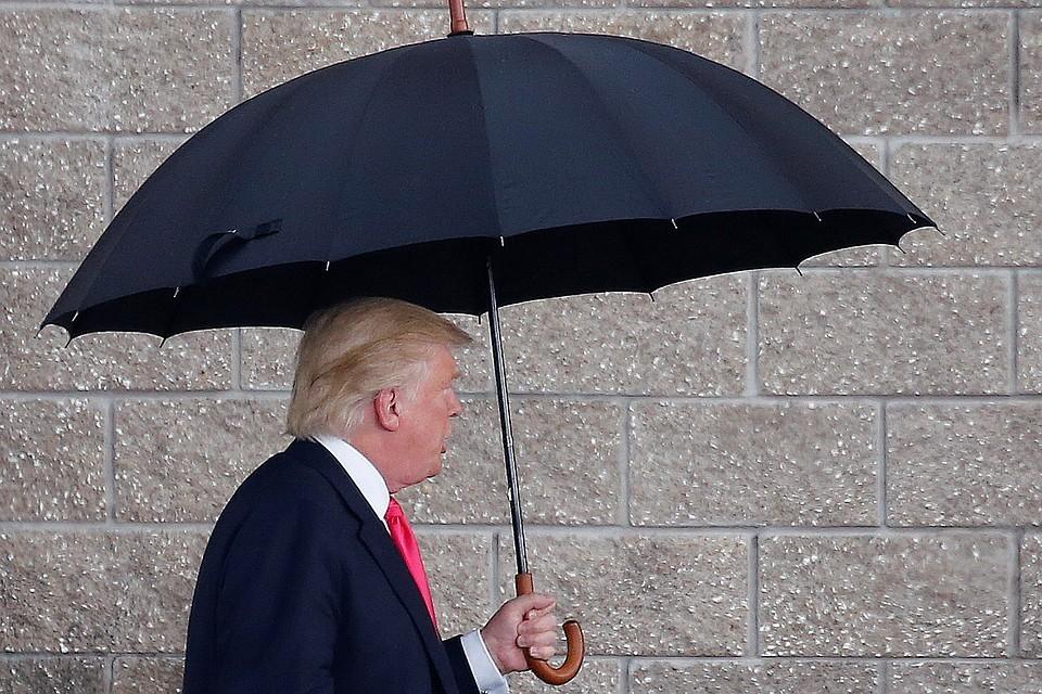 Внук Черчилля жестко раскритиковал Трампа за отказ посетить американское мемориальное кладбище из-за плохой погоды