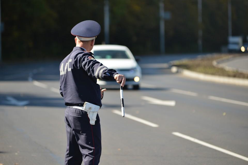 Штраф за опасное вождение может составить пять тысяч рублей