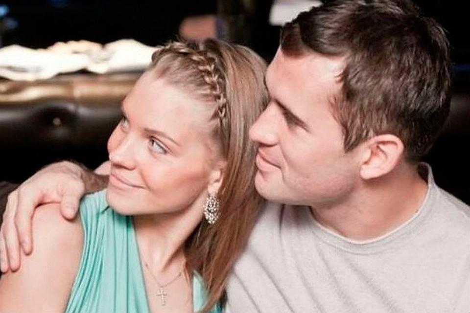 Кержаков и Тюльпанова дожили до суда. Звездная пара делит сына, которому всего 1,5 годика.