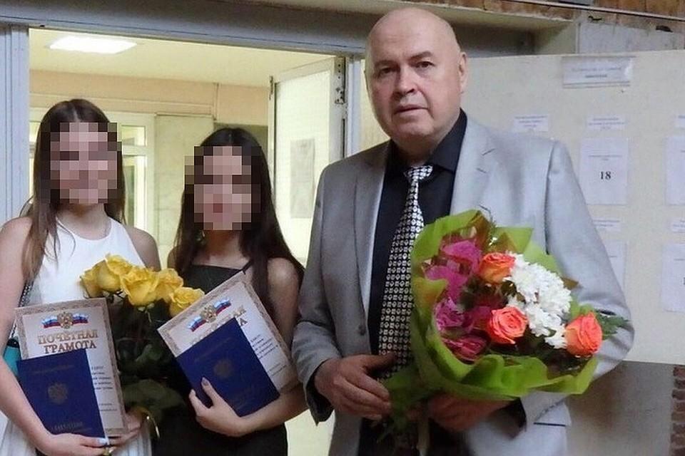 Уфимский колледж оказался в центре сексуального скандала. Фото: соцсети