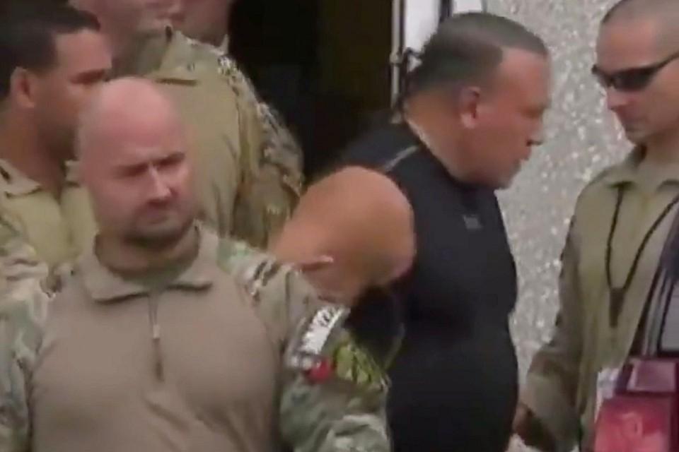 Американец, рассылавший бомбы, не признался в содеянном