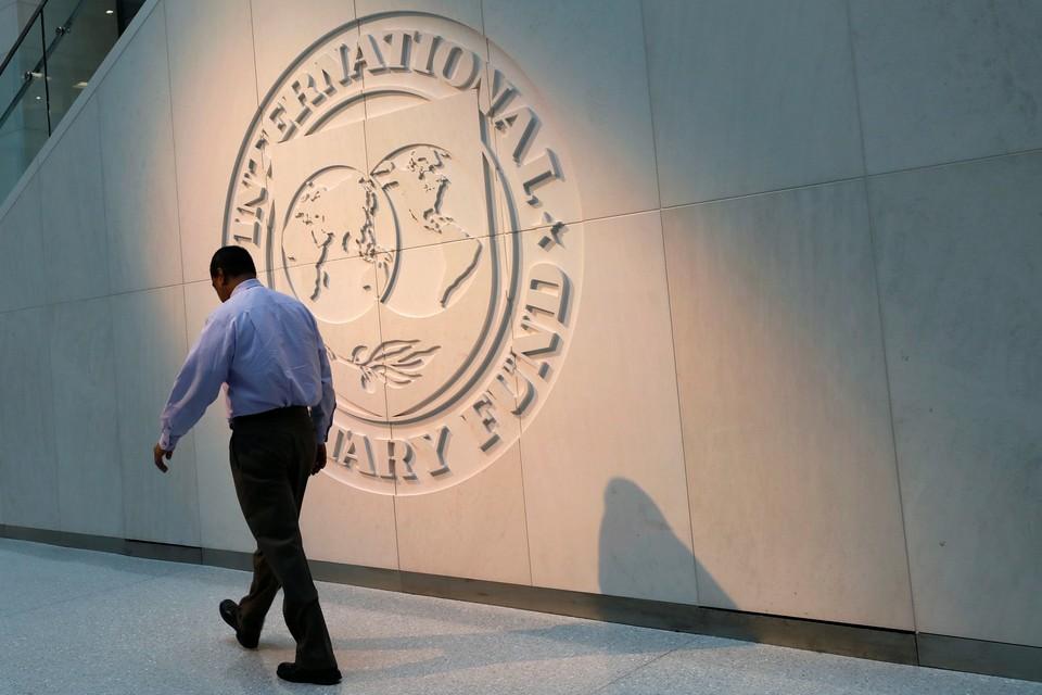 МВФ посчитал экономические показатели Крыма как часть данных о России