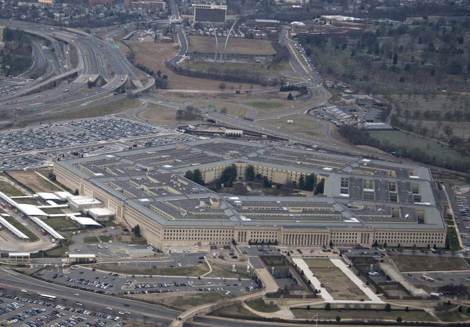 На создание космических войск США может уйти до $10 млрд