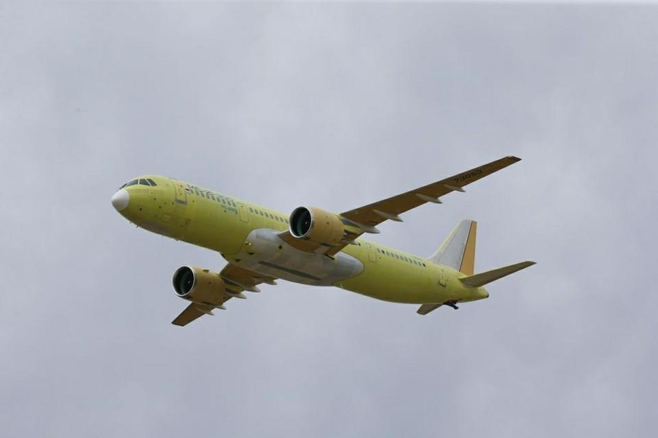 Информация об опасном сближении самолетов не подтвердилась