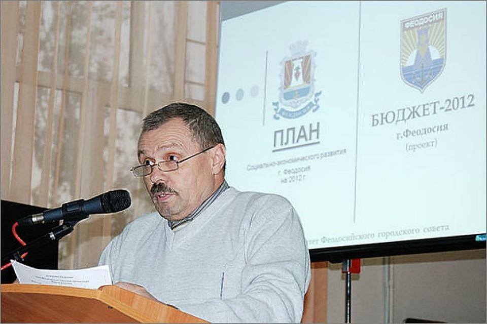 Для крымчан - это очередное доказательство, что там, за Перекопом ... 2e0cef25a77