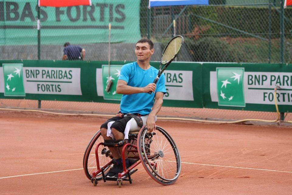 Фото: министерство спорта Самарской области
