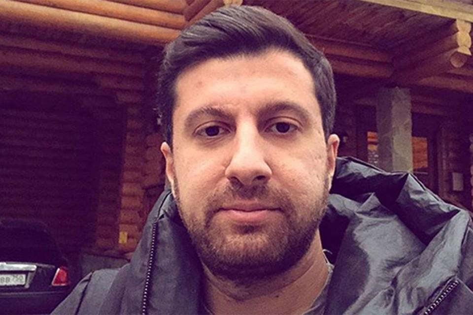 Печальной новостью 32-летний Амиран Сардаров поделился со своими подписчиками в Instagram-аккаунте