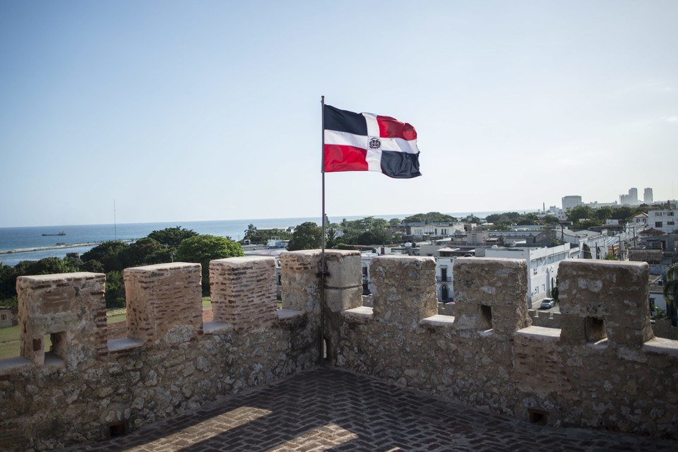Все люди, находившиеся на борту пропавшего в Доминикане вертолета, погибли