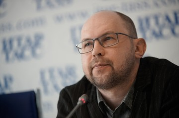 Алексей Иванов: «Ненастье» я смотрел по телевизору, чувствуя сопричастность со зрителем