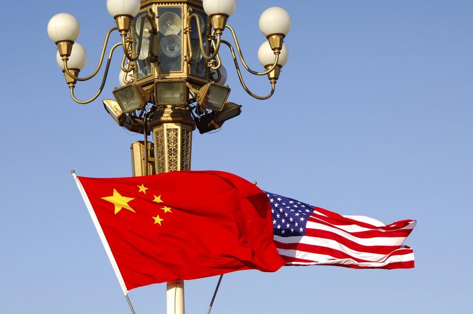 КНР пообещала ответить в случае санкций США