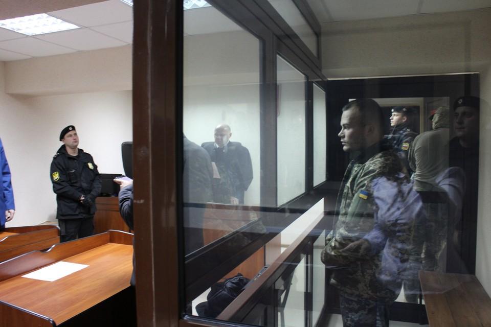 Мельничук, как и остальные, получил два месяца ареста