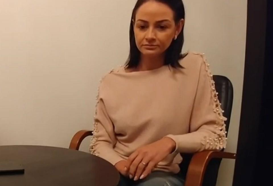 Фото: скрин с видеозаписи интервью с Сергеем Колясниковым