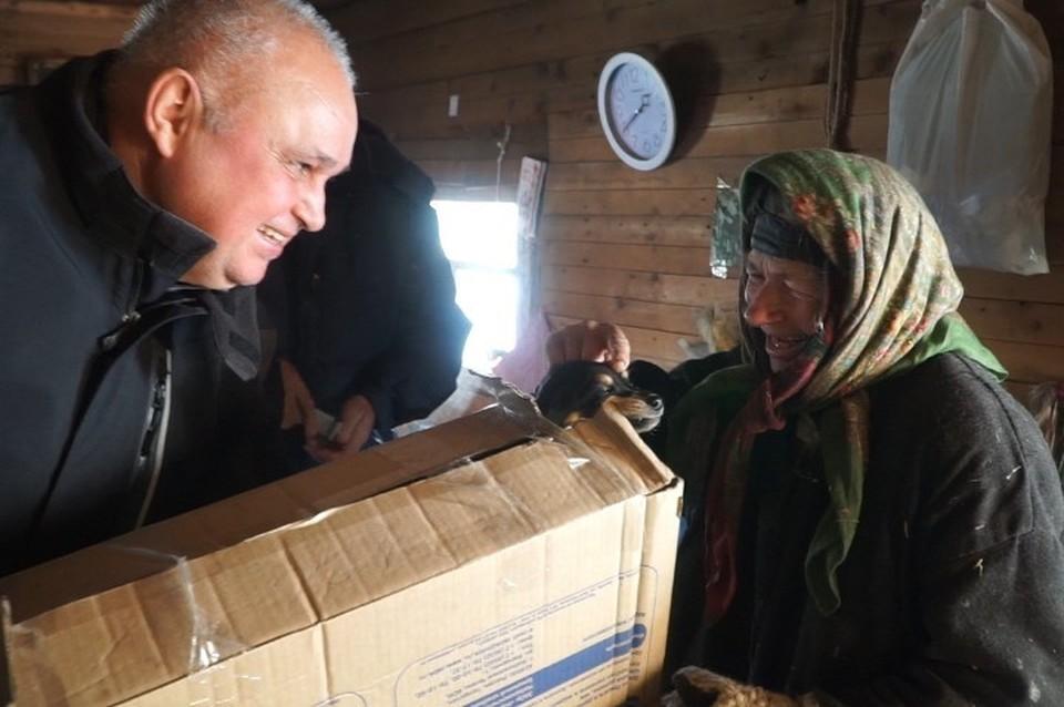 Фото: кадр видео АКО