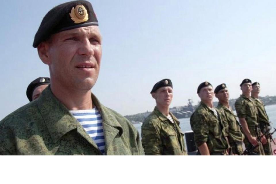 Российских силовиков обяжут платить алименты