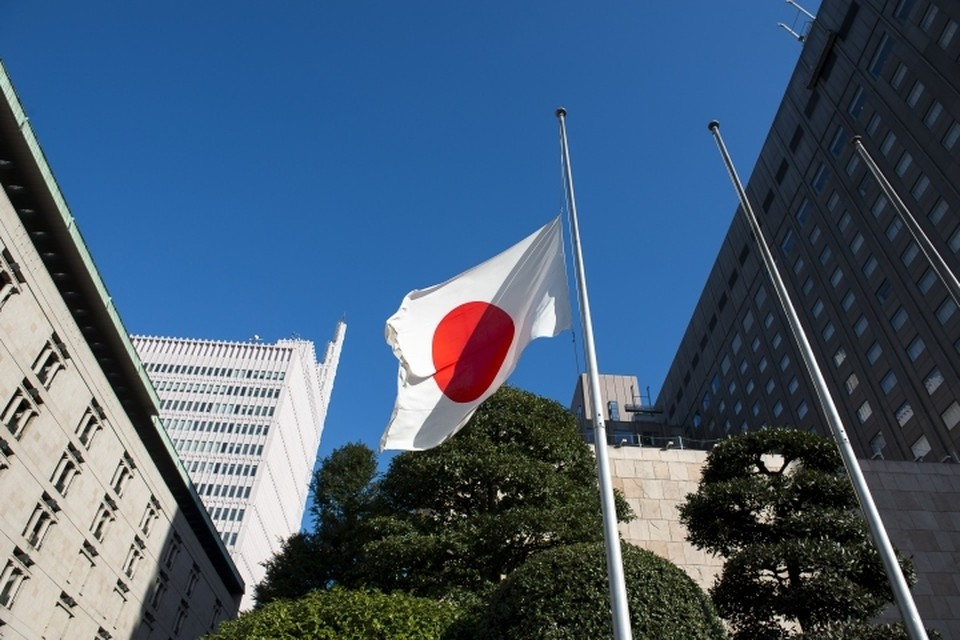 Япония потратит рекордную сумму на укрепление национальной обороны