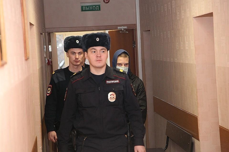 392b0104bea6e «9 лет 8 месяцев колонии»: в Перми огласили приговор одному из подростков,  устроивших резню в школе №127