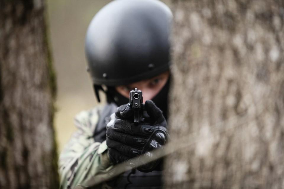 Несколько боевиков были ликвидированы