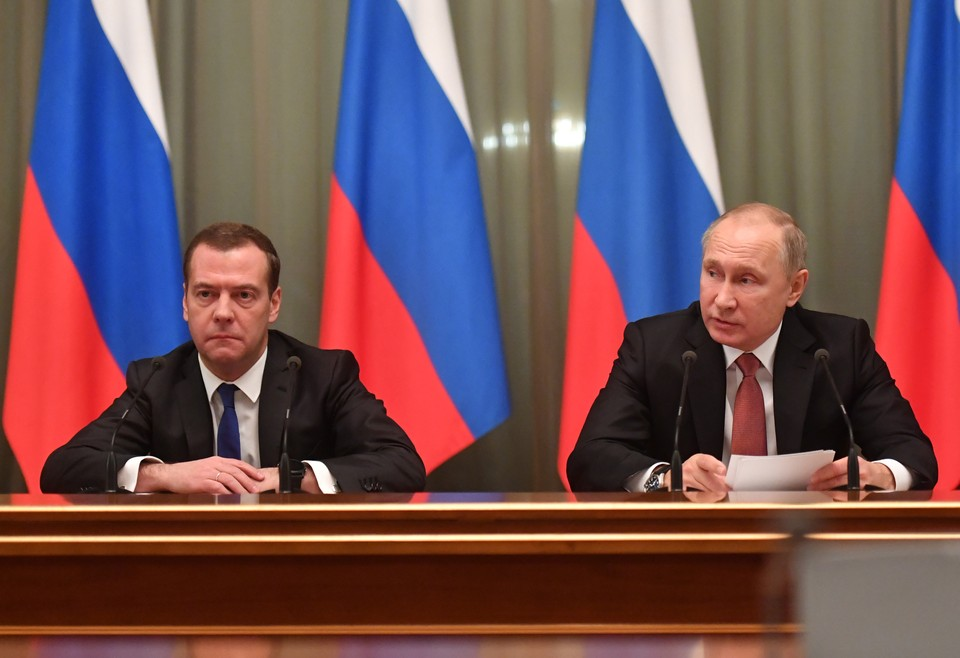 всего на реализацию нацпроектов выделено 20,8 трлн рублей