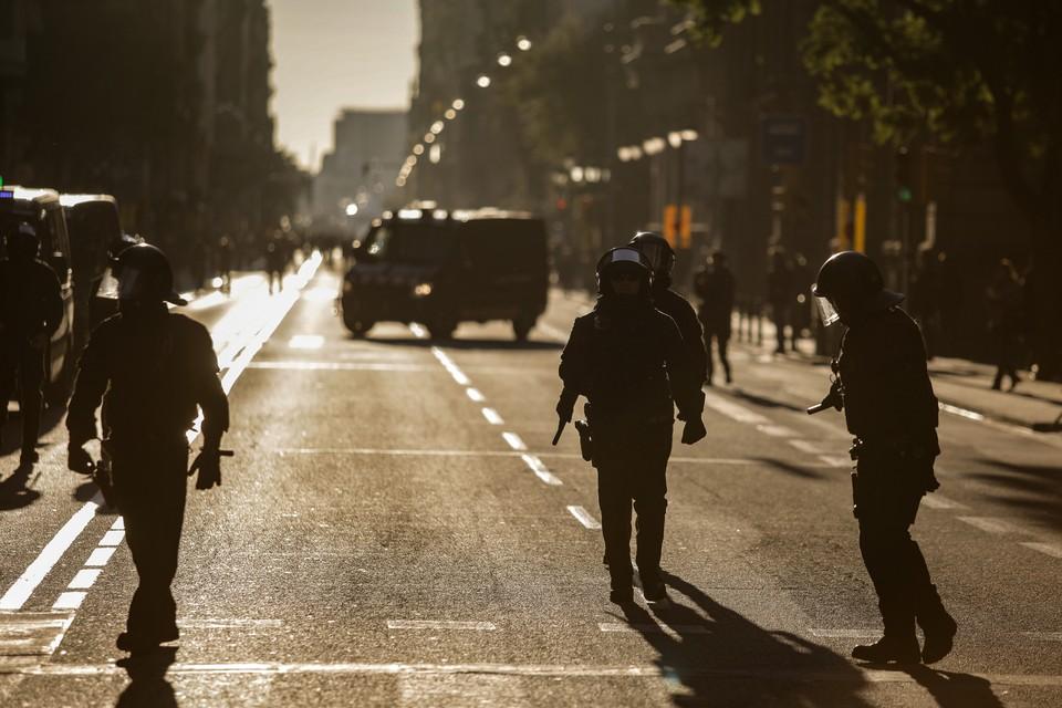 Граждан США предупредили об опасности теракта в Барселоне