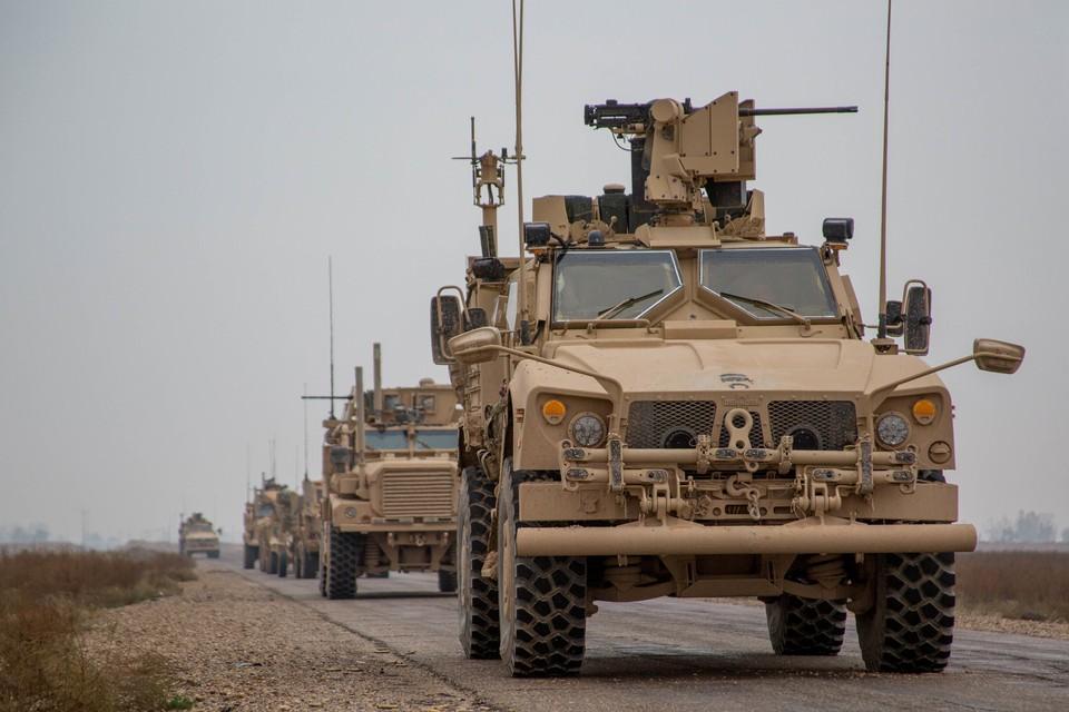 США выведут свои войска из Сирии