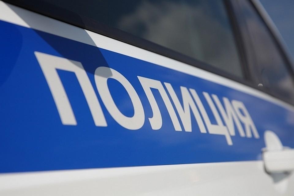 """Полиция возбудила уголовное дело по статье """"Кража"""""""