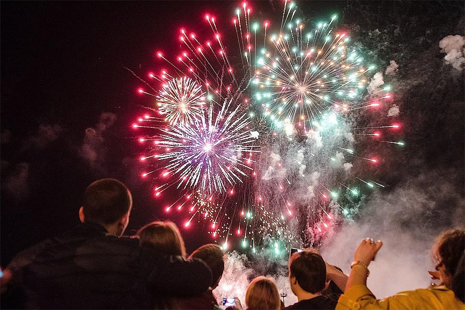 новый год 2019 севастополь праздничная программа