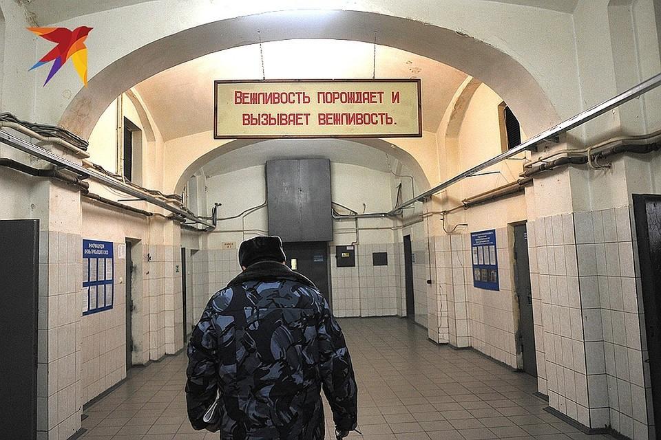 """Шесть задержанных по делу о """"Мяте"""" проведут 2 месяца в СИЗО."""