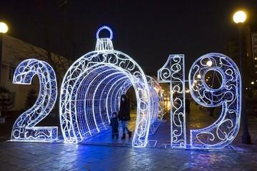 Гуменюк пообещал лучше украсить Владивосток к следующему Новому году