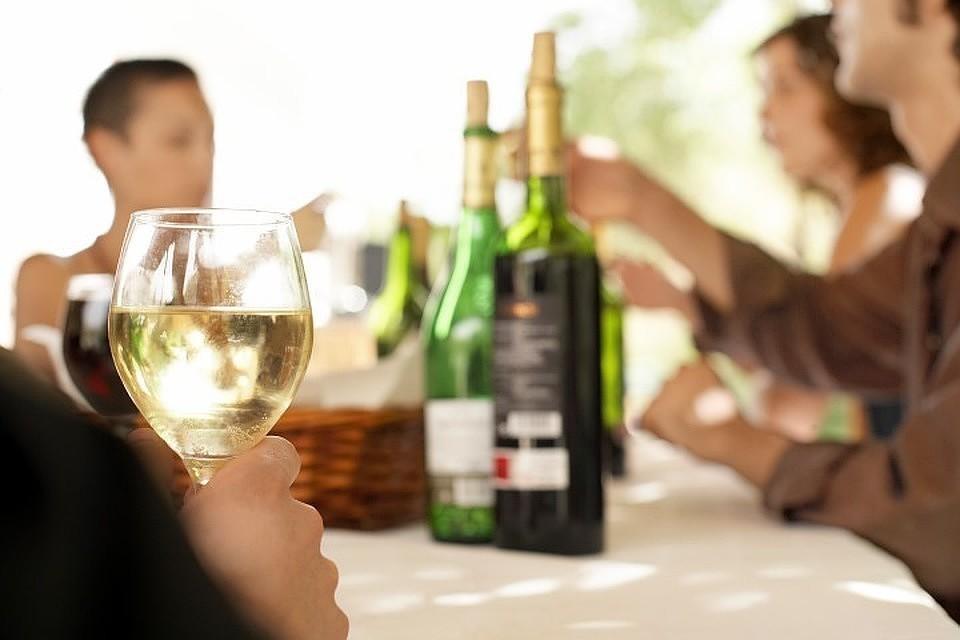 Британцы узнали, что будет, если месяц не пить алкоголь