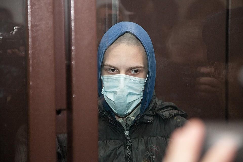 f57c7cfabb0c1 Адвокат подростка, устроившего резню в 127-й школе в Перми, попытается  обжаловать приговор