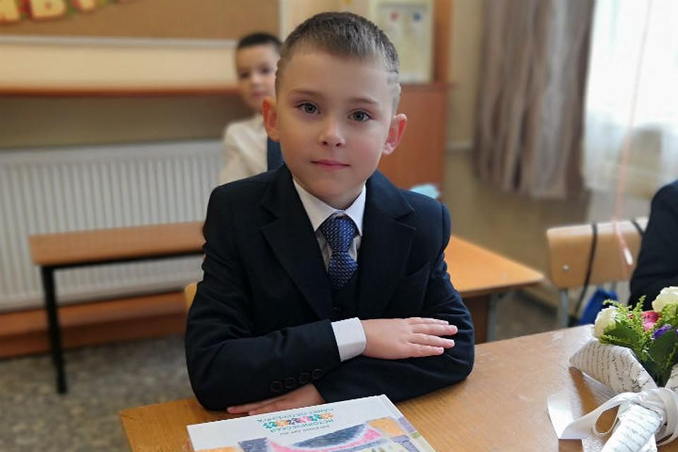 0740da120ac Запись в школы Санкт-Петербурга в 2019 году откроют с 20 января