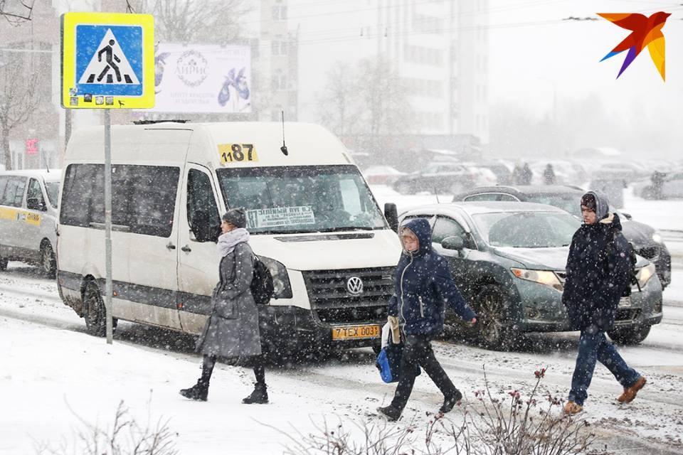В маршрутке «Минск-Петриков» пьяный мужчина избил пассажирку