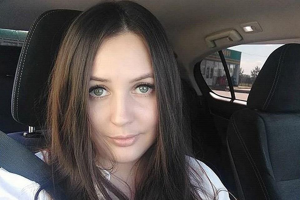 Ирина Ахматова пропала вечером 23 декабря прошлого года, выехав из Москвы к родителям в Тулу