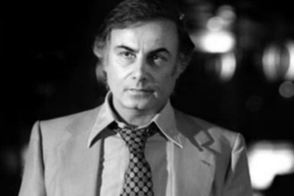 Французский актер Франсуа Перро скончался в Париже